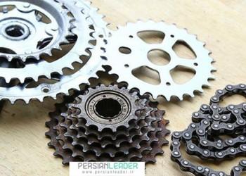 فروش و تعمیر دوچرخه (یدك 110 )