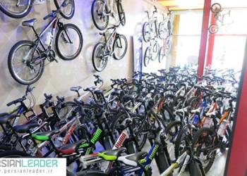 دوچرخه فروشی میلادفجر، شركت