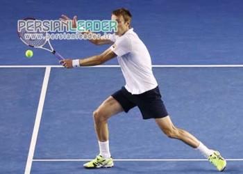آکادمی تنیس پیام
