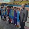دبستان دولتی امام حسين (ع )