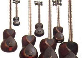 آموزشگاه موسیقی لشگری