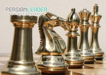 مدرسه شطرنج ایران