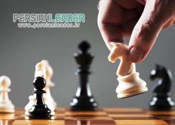 آموزش خصوصی شطرنج – فرزاد ناصری