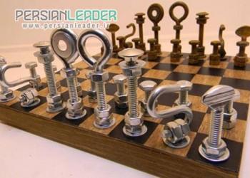 مدرسه شطرنج میر داماد