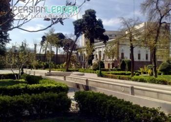 موزه مردم شناسی تهران