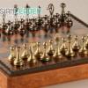 مدرسه شطرنج رو ب رو