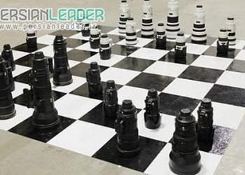 مدرسه شطرنج دانشگاه صنعتی شریف