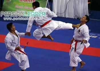 آکادمی تخت جمشید – آموزش کاراته