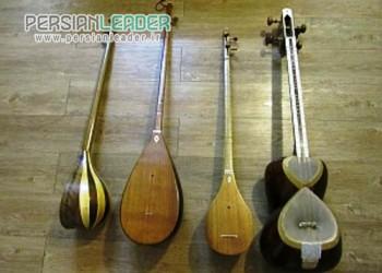 آموزشگاه موسیقی اربابی
