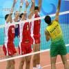 والیبال دانشگاه شهید عباسپور