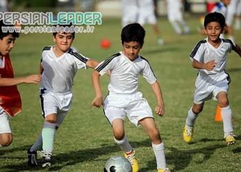 مدرسه فوتبال  میلاد مهر