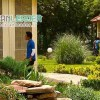 باغ پرندگان پارک شهر