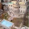کاخ ثابت پاسال (بزرگترین و گرانترین خانه تهران)