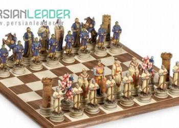 گروه آموزشی شطرنج مهر