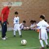 مدرسه فوتبال ستاره اندیشه