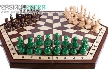 مدرسه شطرنج تروا