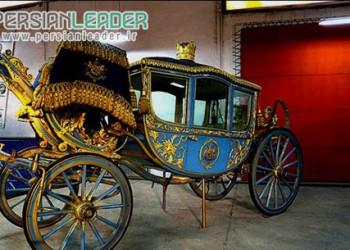 موزه خودرو تهران