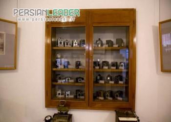 موزه عکسخانه ایران