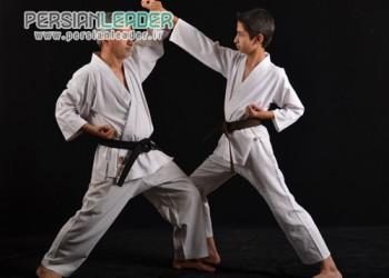 آموزش حرفه ای دفاع شخصی و کاراته و ادوات