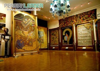 موزه فرش رسام عرب زاده