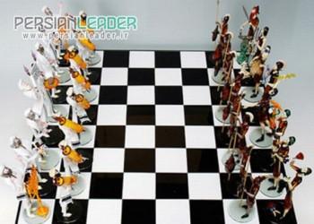 مدرسه شطرنج پندار