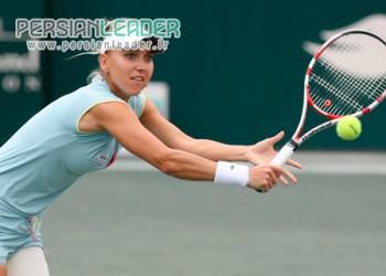باشگاه تنیس رشد