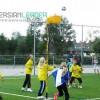 کرفبال تهران