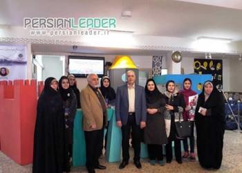 دبیرستان فرزانگان تهران