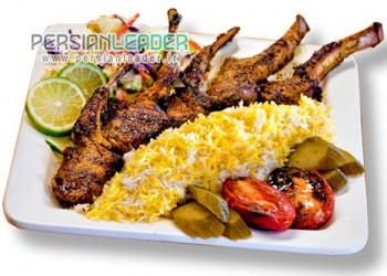 آموزشگاه آشپزی مهر افشان
