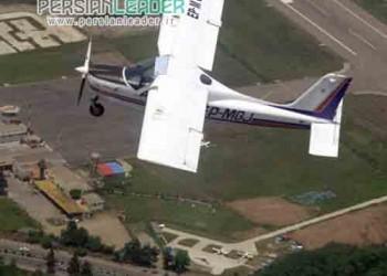 آموزش خلبانی معراج