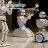 آموزشگاه رباتیک صالحی