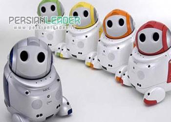 آموزشگاه رباتیک صالحین شعبه غرب