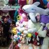 فروشگاه اسباب بازی لگو پاسداران