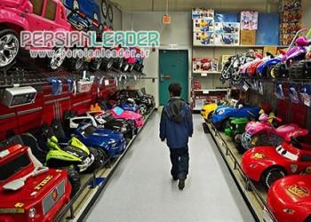 فروشگاه بازی پایتخت