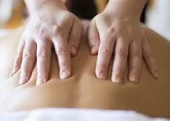 ماساژ درمانی درمان دیسک کمر و گردن