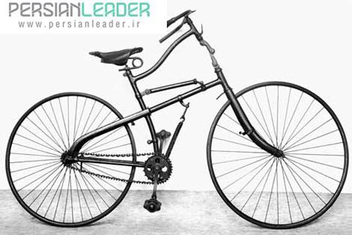 دوچرخه فروشی نشاط دوست