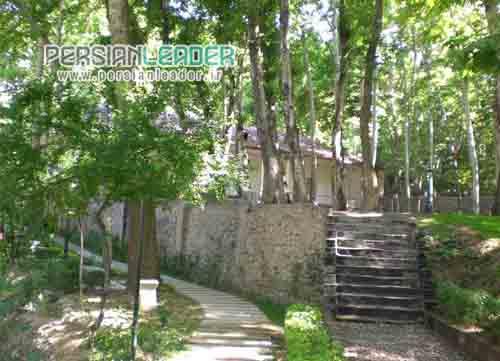 باغ سعد آباد
