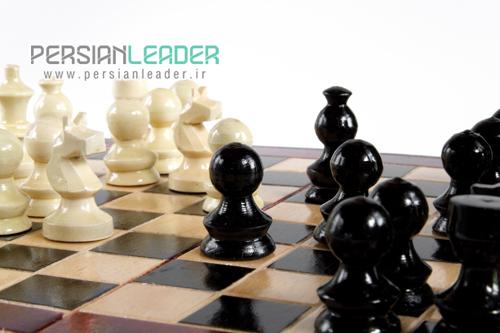 آکادمی شطرنج شادی پری در